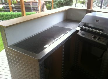Customised Stainless Steel Fabrication