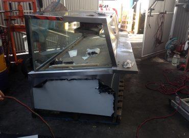 Customised Stainless Steel Fabrication