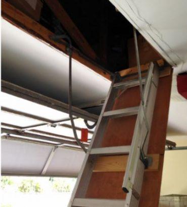 Custom built Attic Ladders in Melbourne