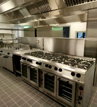 Stainless Steel Benchtops in Melbourne