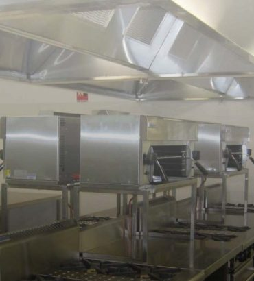 Stainless Steel Fabrication in Melbourne